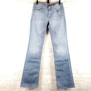 7 For All Mankind boot cut Jean | Size 29